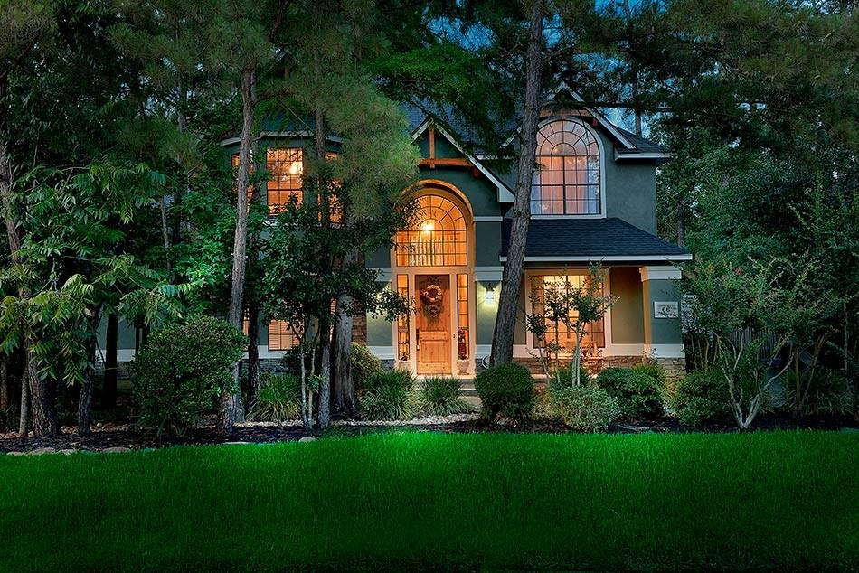 66 Mystic Lake Circle , The Woodlands, Texas image 1
