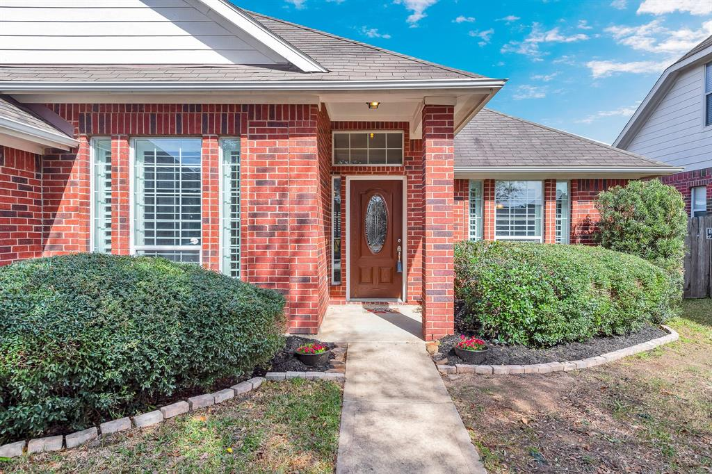 6314 Crystal Forest Trail , Katy, Texas image 1