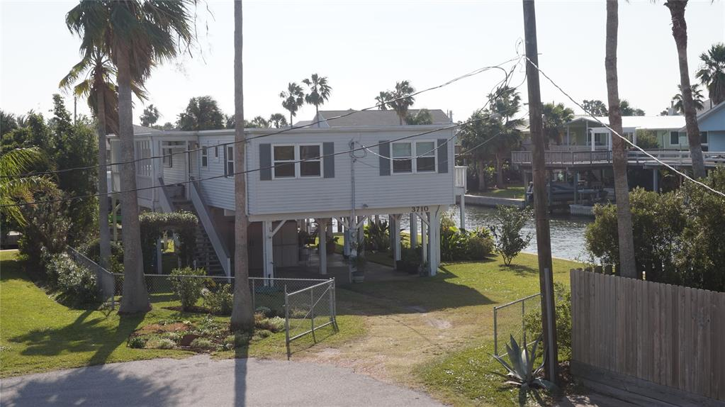 3710 Concho Key  , Galveston, Texas image 1