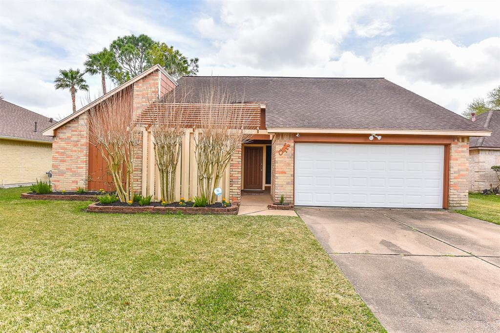 354 Ironbark Drive , Houston, Texas image 1