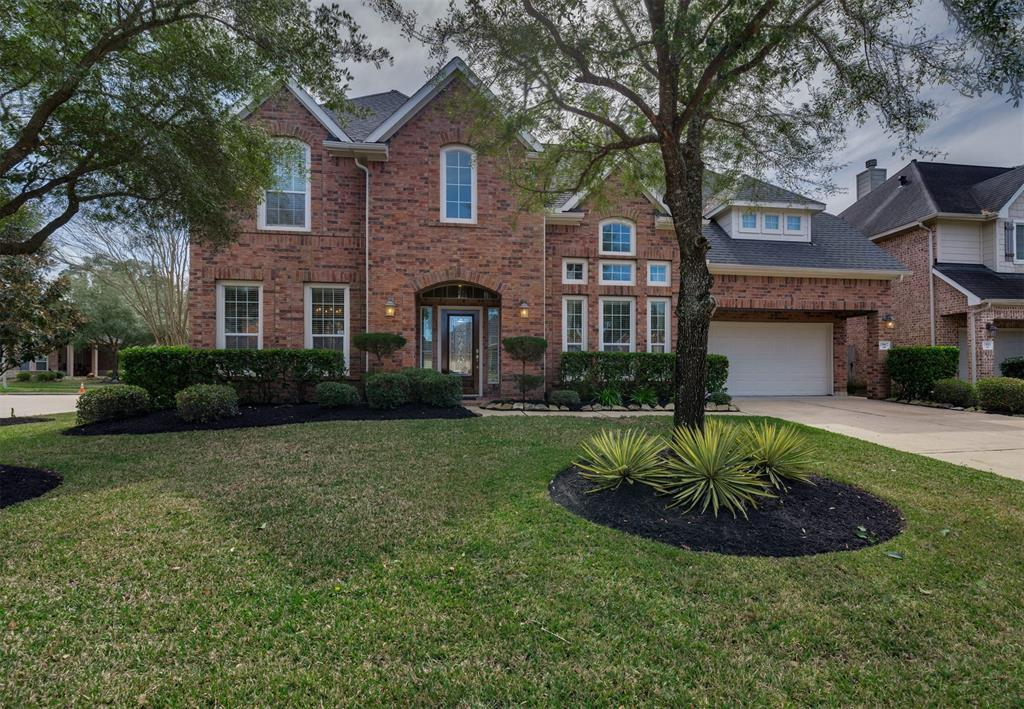 15907 Clipper Pointe Drive , Cypress, Texas image 1