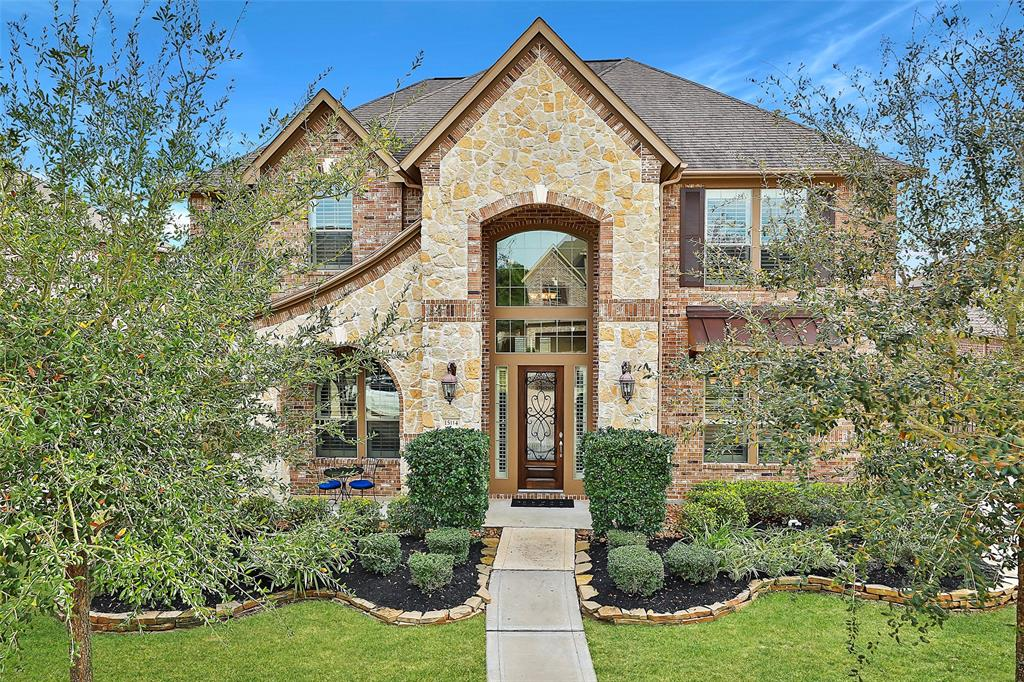15114 Turquoise Mist Drive , Cypress, Texas image 1