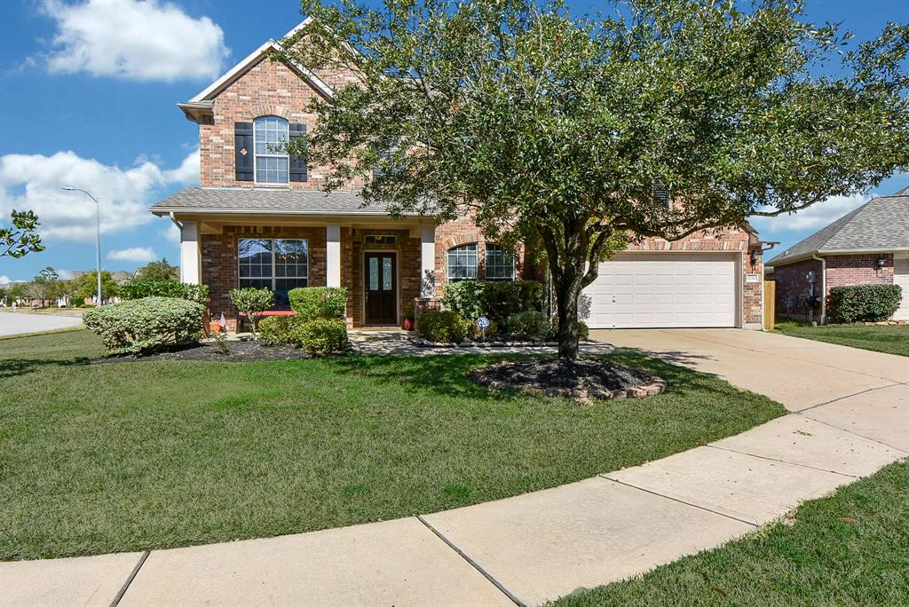 12310 Summercliff Court , Tomball, Texas image 1