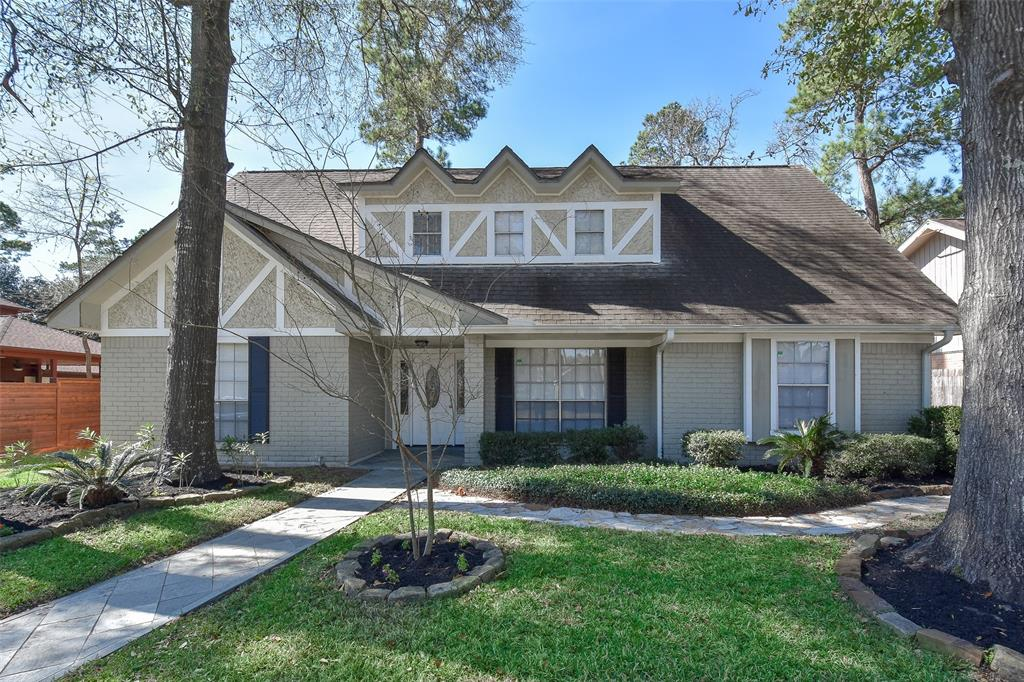 19407 Dianeshire Drive , Spring, Texas image 1