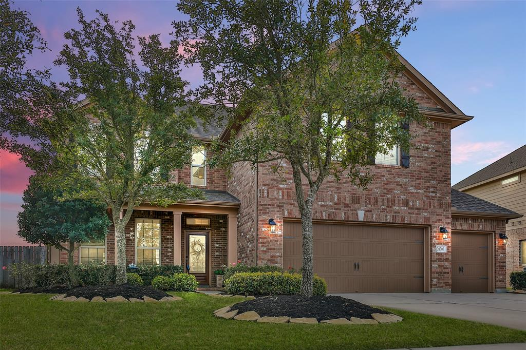 20707 Kerby Place , Cypress, Texas image 1