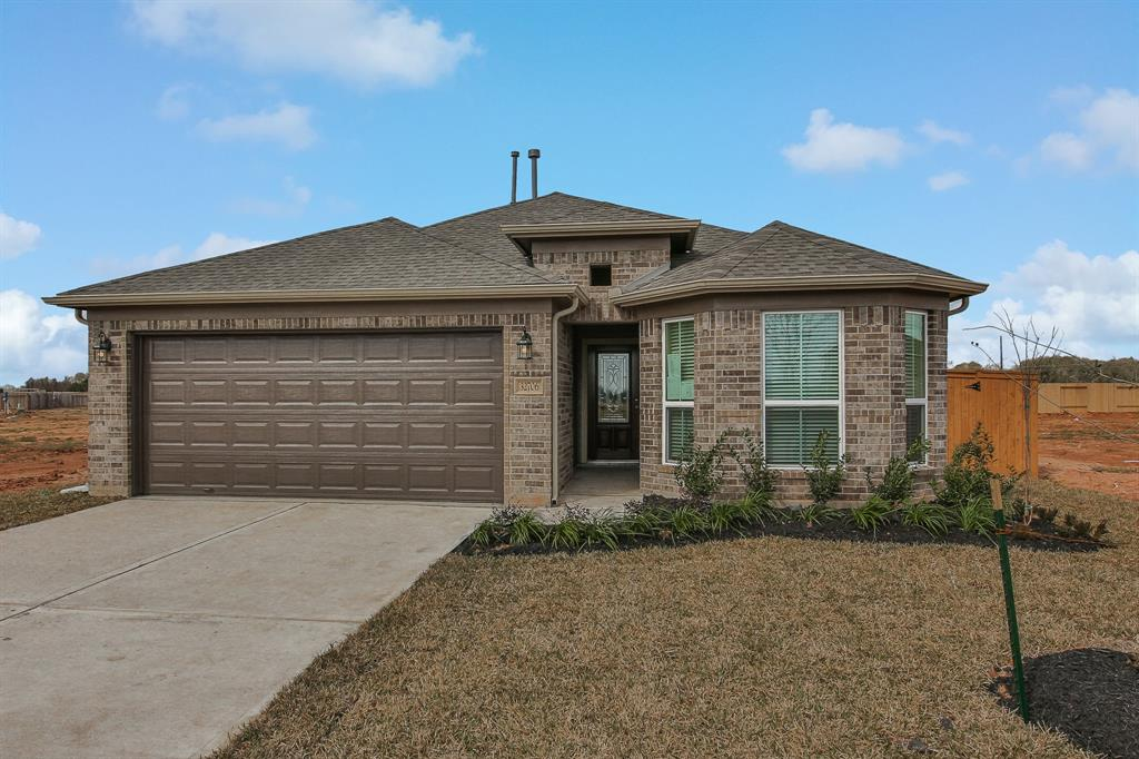 32706 Timber Point Drive , Fulshear, Texas image 1