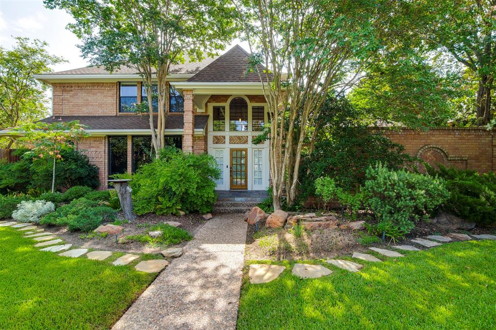 8605 Rosewood Drive , College Station, Texas image 1