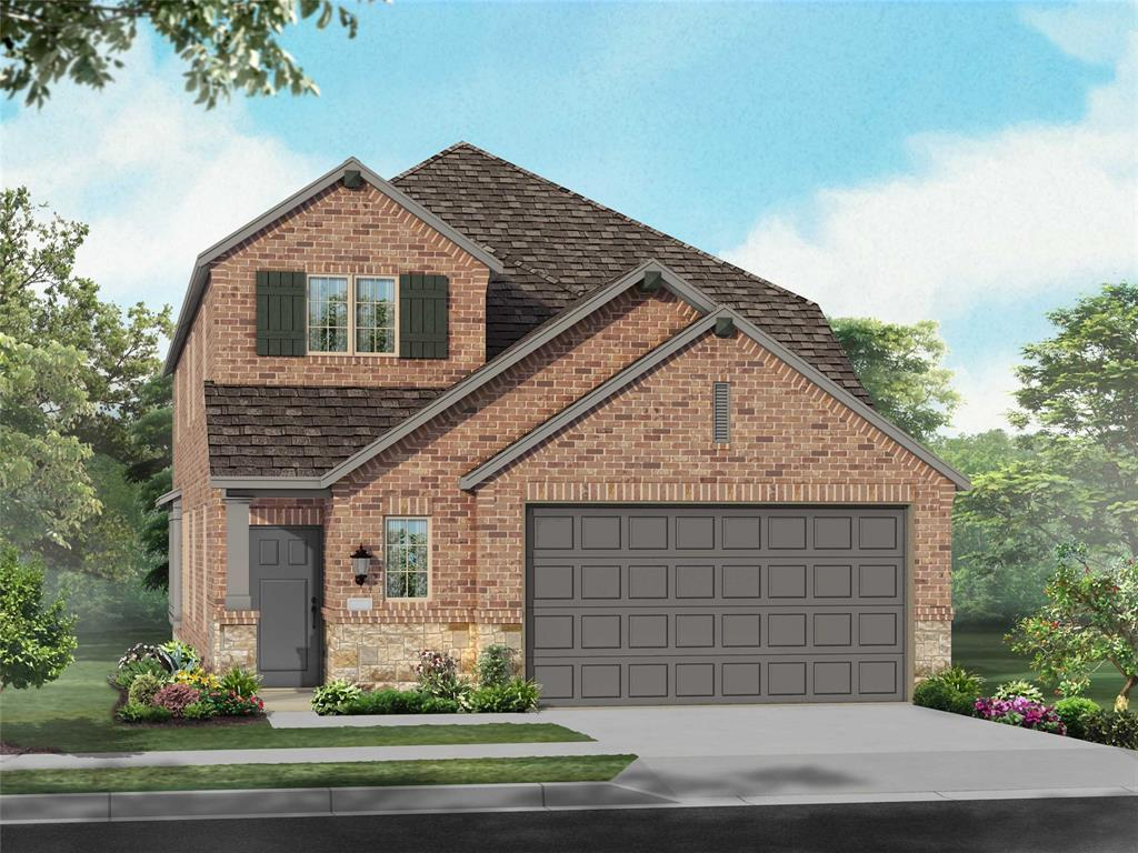 15742 Cairnwell Bend Drive  , Humble, Texas image 1
