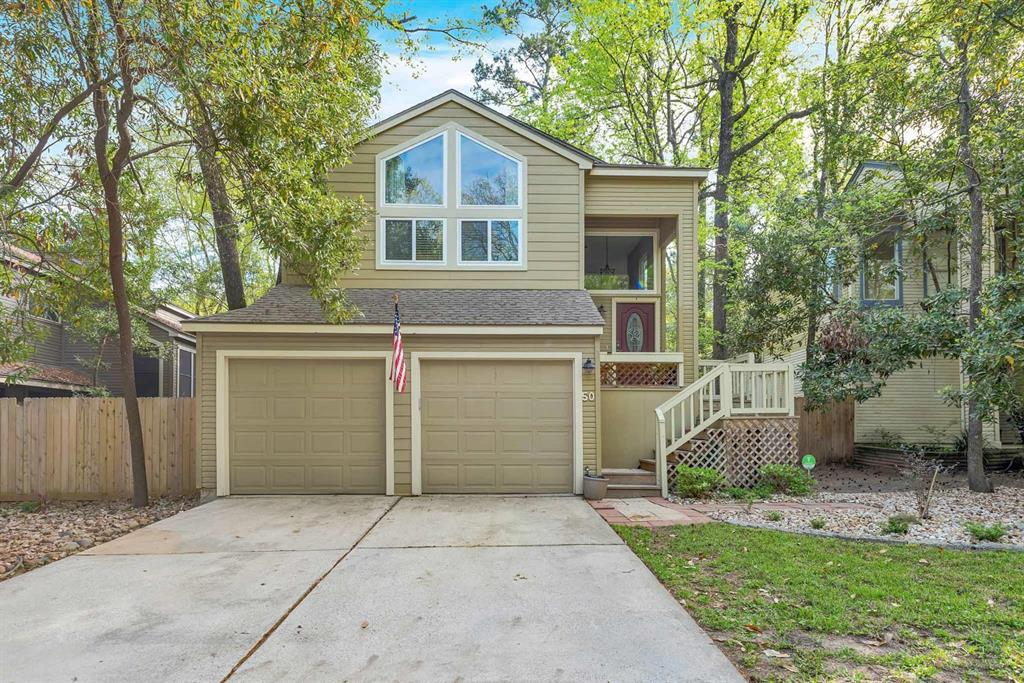 50 Breezy Point Place , The Woodlands, Texas image 1