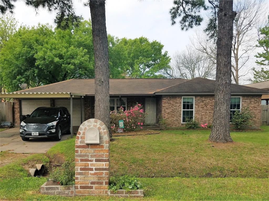410 Mary Lane , Highlands, Texas image 1