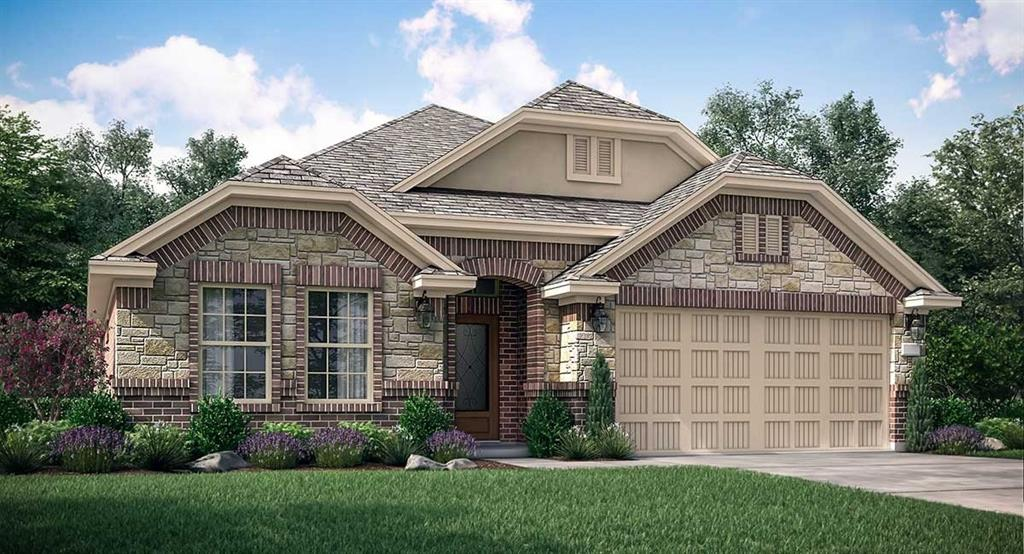 18835 Rosewood Terrace Court , New Caney, Texas image 1