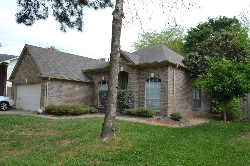6410 Diamond Rock Drive , Katy, Texas image 1