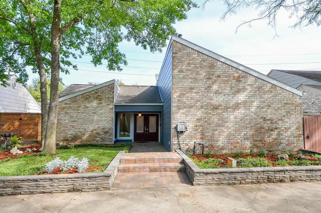 12800 Briar Forest Drive  #64, Houston, Texas image 1