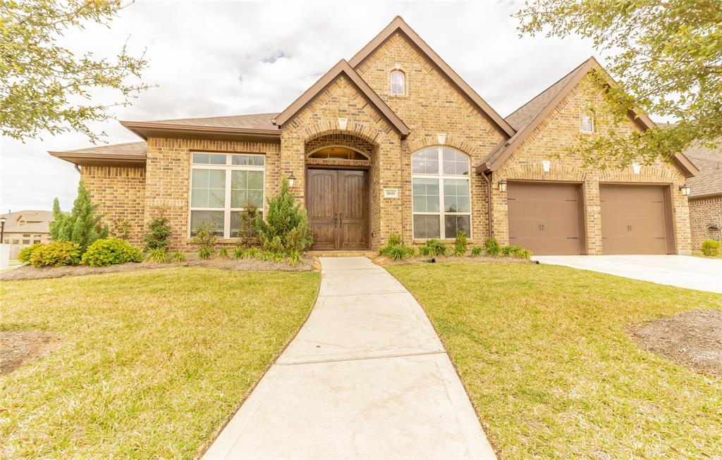 10603 William Pass Lane , Cypress, Texas image 1