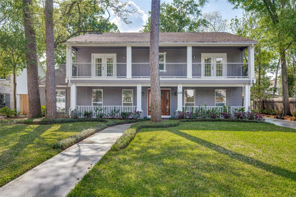 439 Hickory Post Lane , Houston, Texas image 1