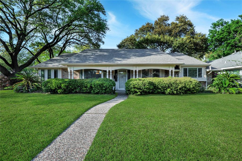 978 Thornton Road , Houston, Texas image 1