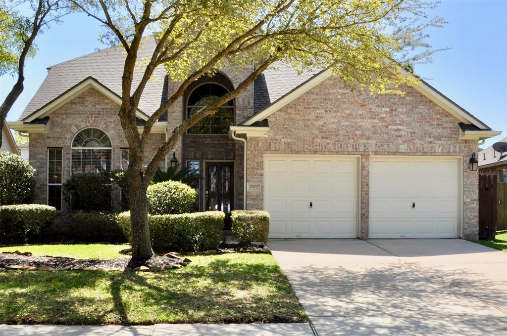 17307 Outlaw Ridge Road , Houston, Texas image 1