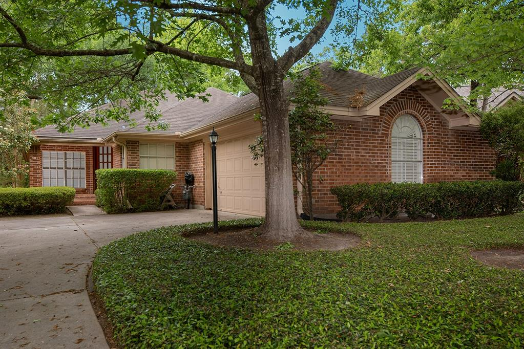 30 Silver Canyon Place , The Woodlands, Texas image 1