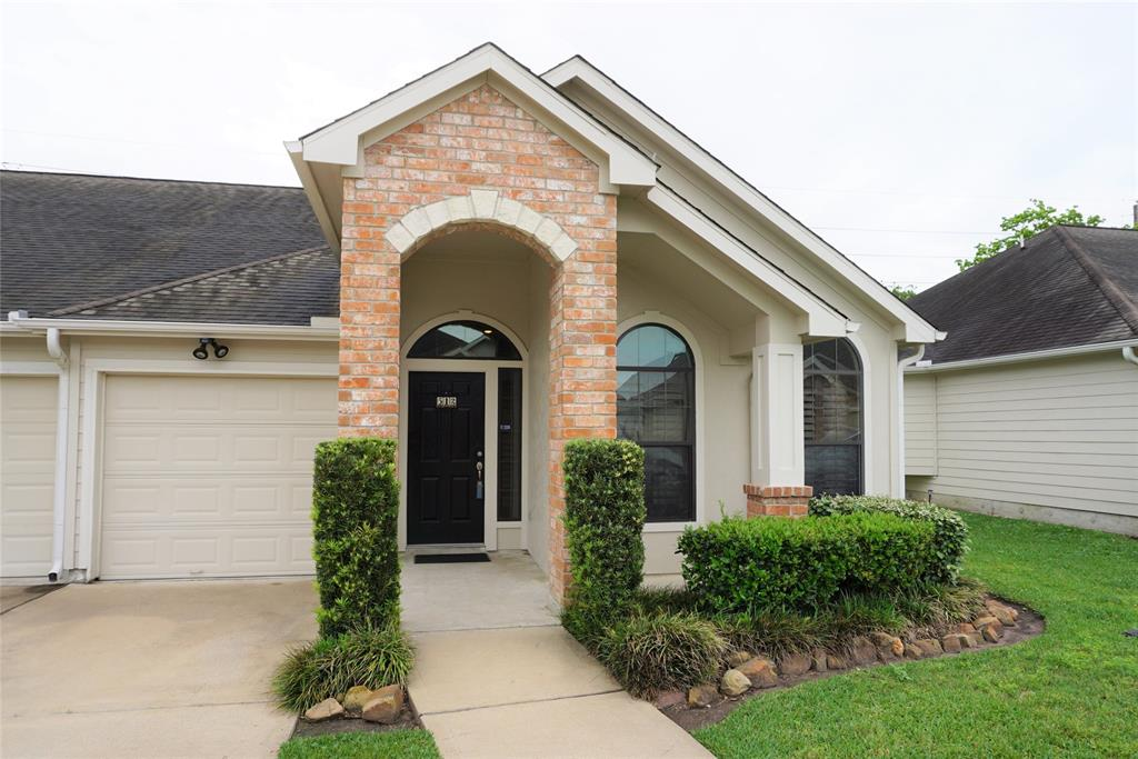 12622 Ravensway Center Drive  #512, Cypress, Texas image 1