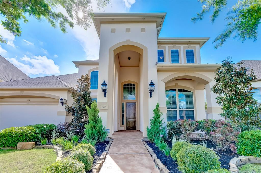 Cinco Ranch, Katy, Texas Homes For Sale By Owner (FSBO
