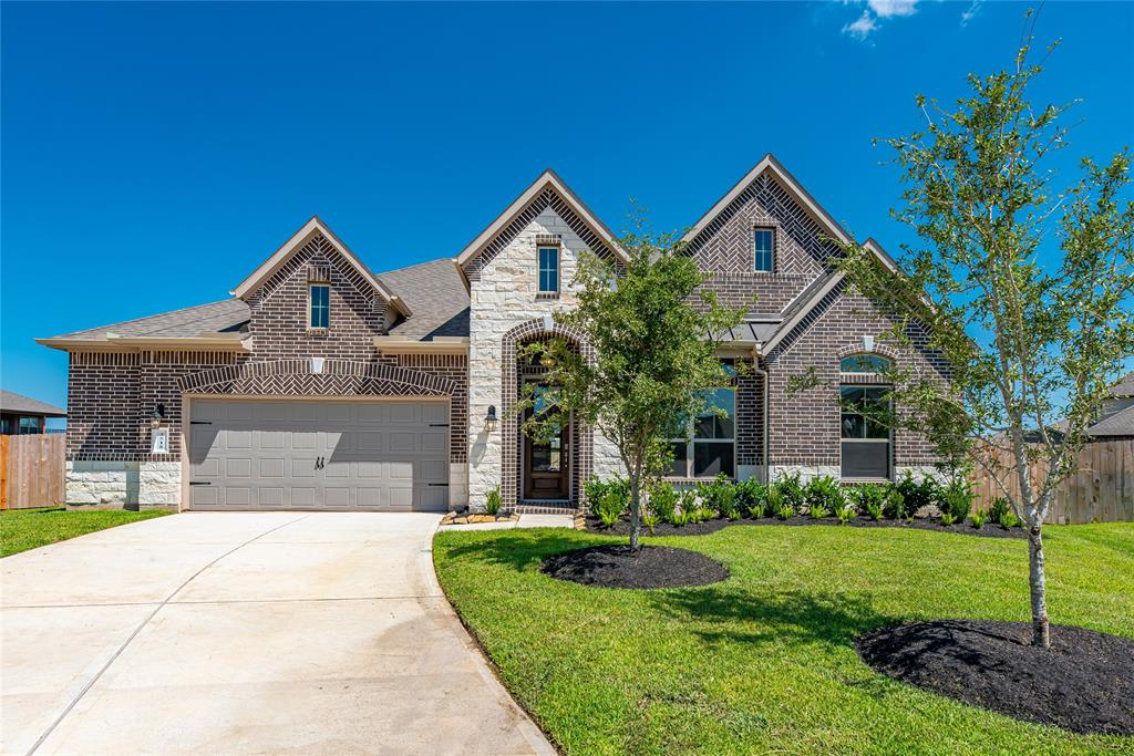 3518 Harper Ferry Place , Katy, Texas image 1