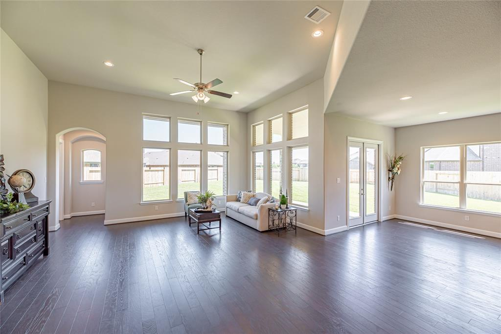 3518 Harper Ferry Place , Katy, Texas image 13