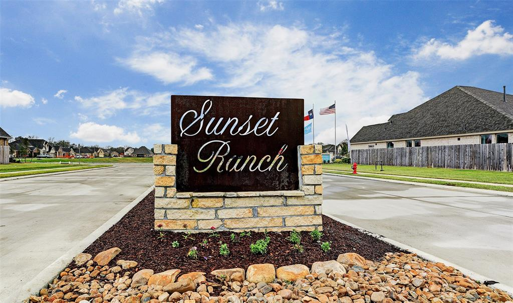 Lovely homes built by K. Hovnanian Homes in beautiful Sunset Ranch.