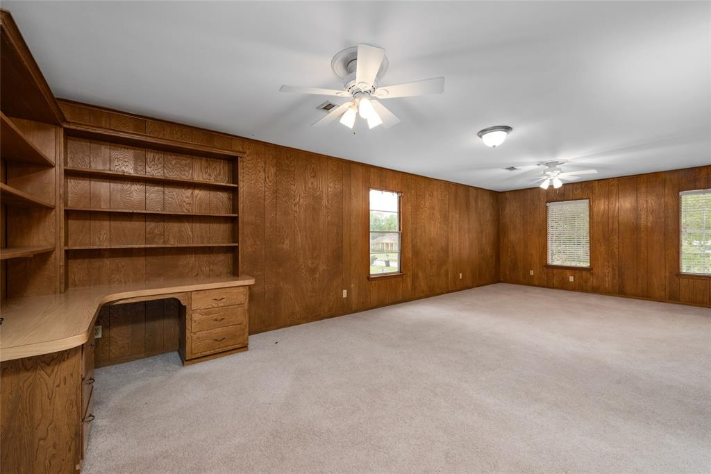 Make this space anything that you need space for!