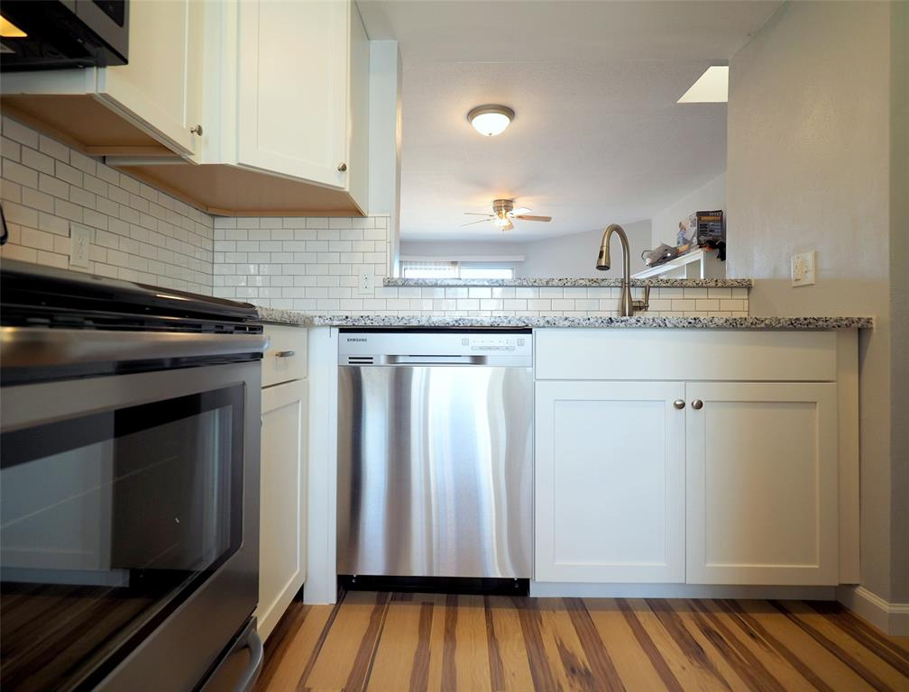 HIGH END STAINLESS APPLIANCES BARELY USED.