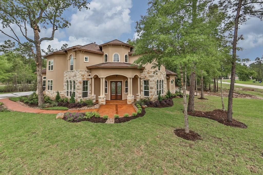 5015 Newport Court , Spring, Texas image 1