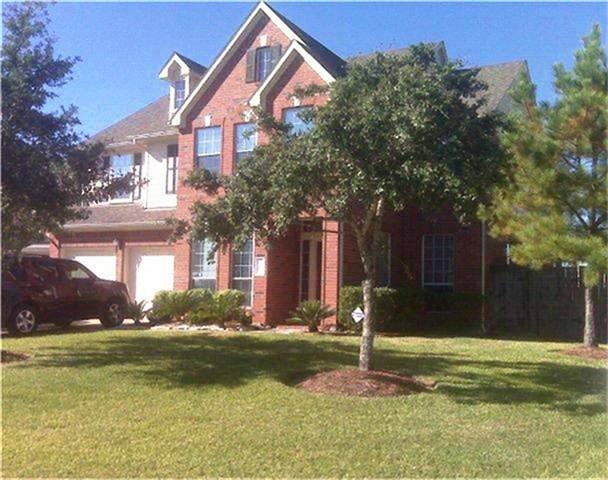 4802 Sanderford Court , Katy, Texas image 1