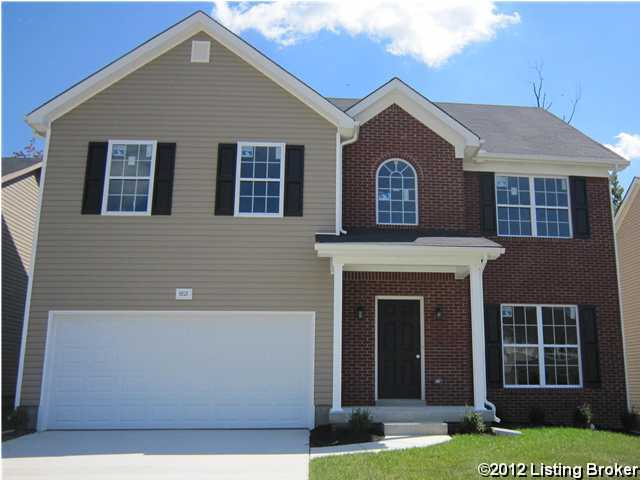 9124 River Trail Dr, Louisville, Kentucky image 1