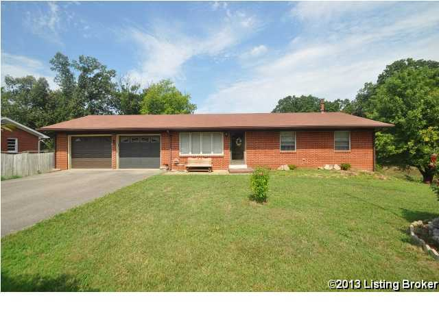 1031 Delmar Dr, Radcliff, Kentucky image 1