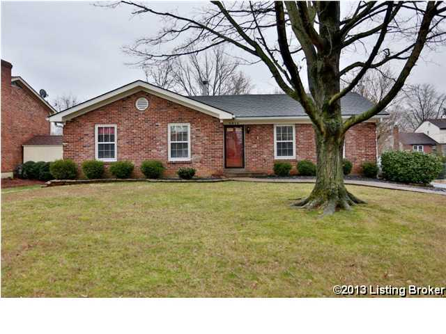 9816 Somerford Rd, Louisville, Kentucky image 1