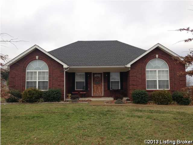 104 Ivy Ave, Bardstown, Kentucky image 1