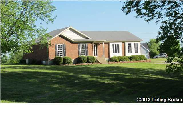 2305 Fox Trail Ct, La Grange, Kentucky image 1