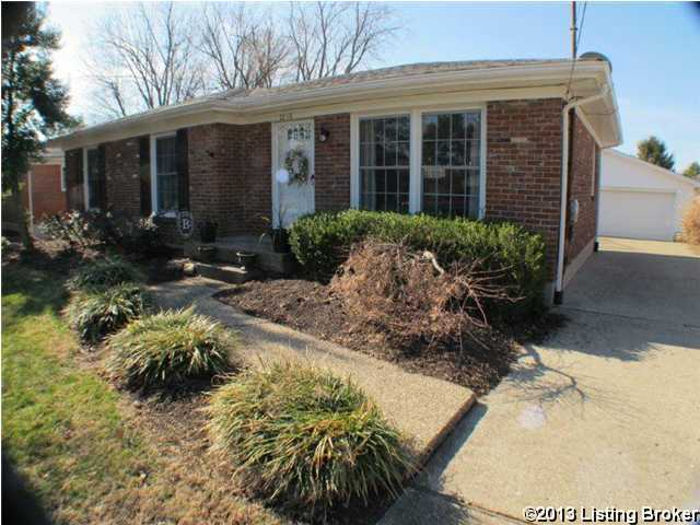 2216 Old Hickory Rd, Louisville, Kentucky image 1