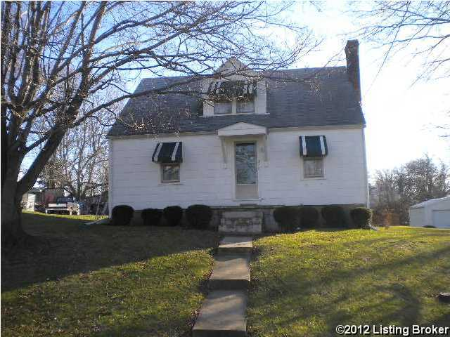 328 N Property Rd, New Castle, Kentucky image 1