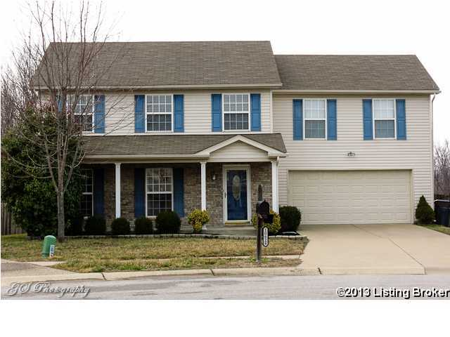 10628 Irvin Pines Dr, Louisville, Kentucky image 1