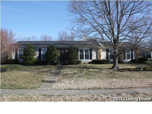6641 Riverbirch Dr, Pewee Valley, Kentucky image 1