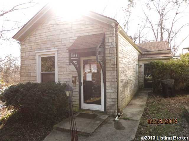 224 S Keats Ave, Louisville, Kentucky image 1