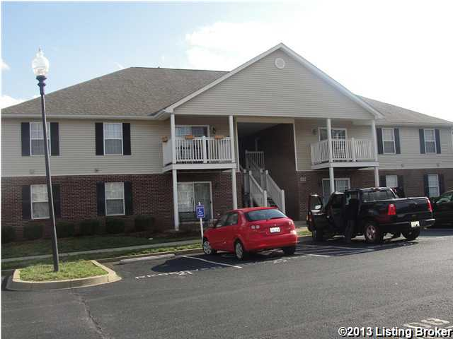 173 Central Blvd #18, Mt Washington, Kentucky image 1