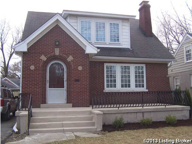 410 Wendover Ave, Louisville, Kentucky image 1