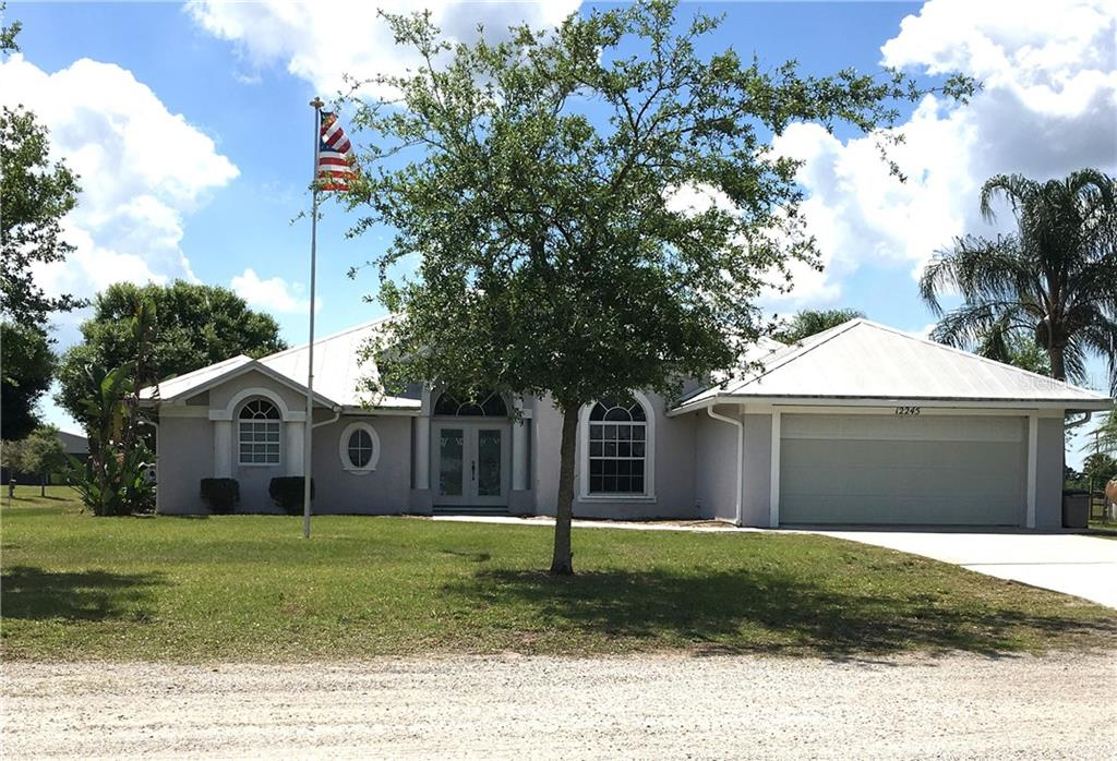 12245 NE 56TH AVENUE , OKEECHOBEE, Florida image 2