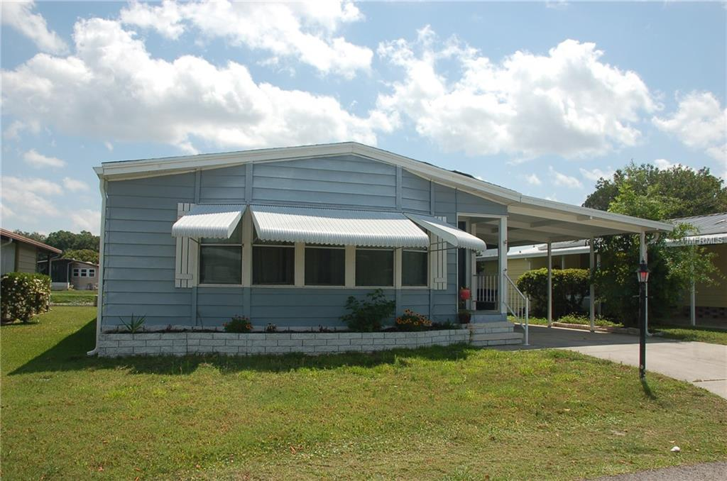 Shadow Brook Mobile Home Sub, Palmetto, Florida Homes For Sale By