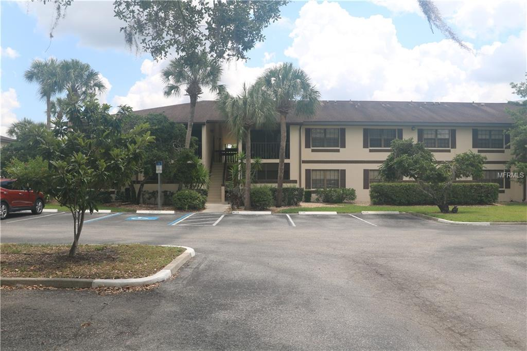 19505 QUESADA AVENUE  #M206, PORT CHARLOTTE, Florida image 1