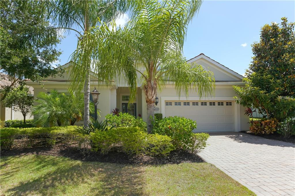 Country Club East At Lwr Subph Qq Unit 1, Lakewood Ranch, Florida