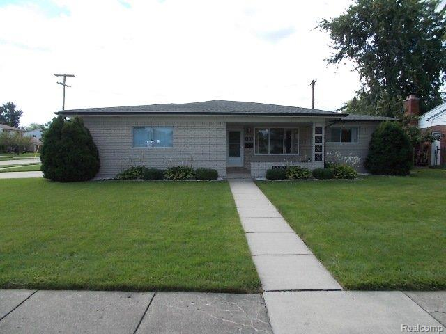 11250 Hanna Drive , Sterling Heights, Michigan image 1