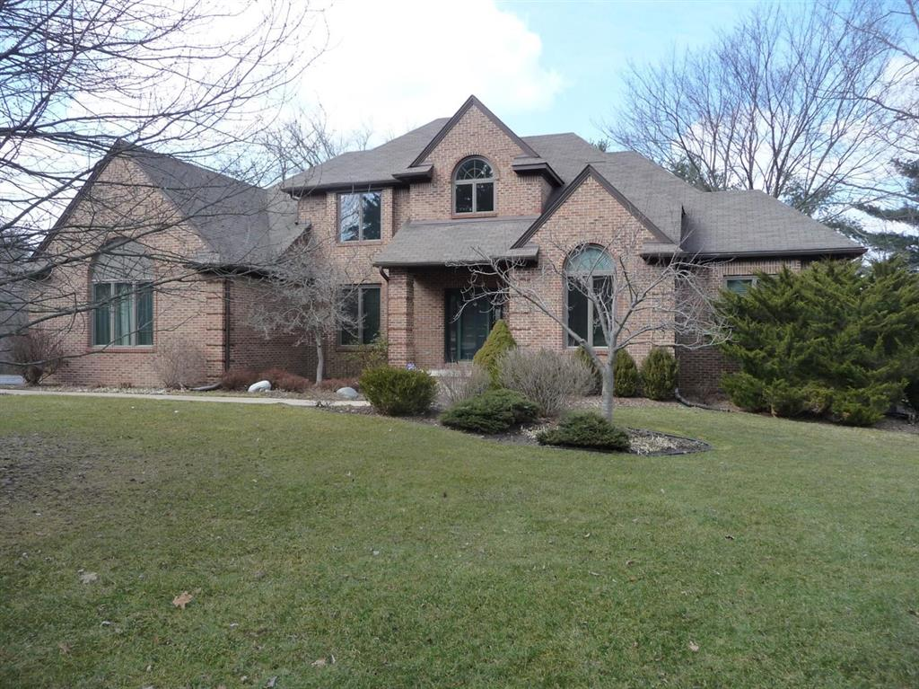 2645 Pin Oak Drive , Ann Arbor, Michigan image 1