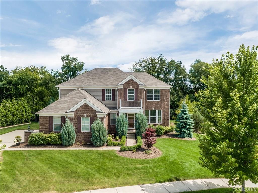 4349 BLUFF POINTE  , Independence Twp, Michigan image 1